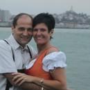 Unser Tauchchef hat geheiratet