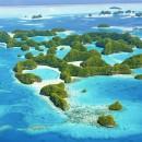 ABYSS fährt nach Palau
